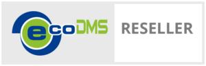 ecoDMS Reseller